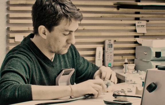 Christian Greulich | Zahntechnik